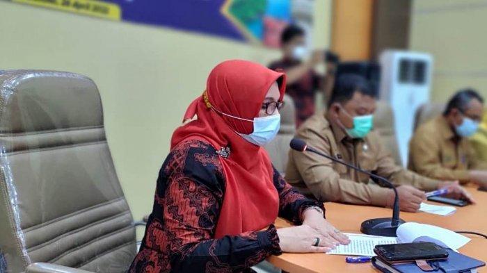 Bappeda Aceh: Indikator Keberhasilan Kajian Hasilnya Bisa Diterapkan di Masyakarat