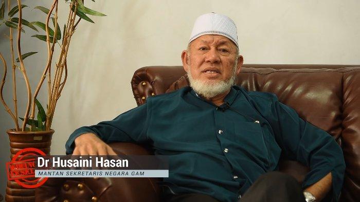 In Memoriam Tgk Hasan Muhammad di Tiro,  dr Husaini Hasan : Aceh bukan Milik Satu Kelompok