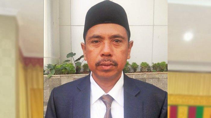 Biodata Lengkap Dr Iqbal, Kepala Kanwil Kemenag Aceh yang Baru