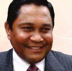 Terima Kasih Rakyat Aceh