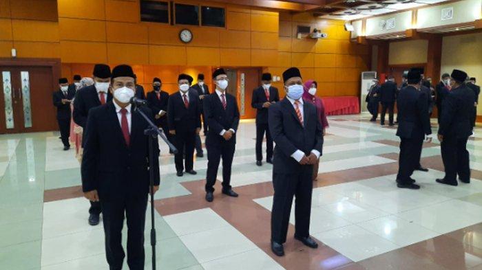 Percepat Penyelesaian Masalah Hukum Adat, M Adli Abdullah Dilantik jadi Stafsus Menteri ATR/BPN
