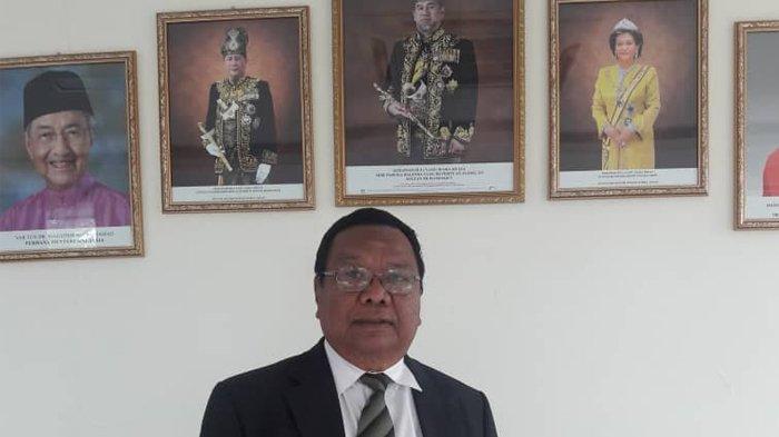 Lima Nelayan Aceh Tamiang Dihukum Masing-masing 6 Bulan Penjara di Malaysia