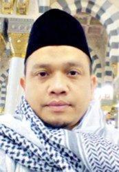 "Perseteruan Aceh; Simbolisasi Politik""Keledai"""