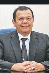 Muslim A Jalil Ketua ISEI Aceh