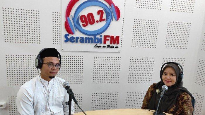 Hikmah Ibadah Puasa Ramadhan, Simak Penjelasan Dr Nurkhalis Mukhtar Pada Kajian Ramadhan KWPSI