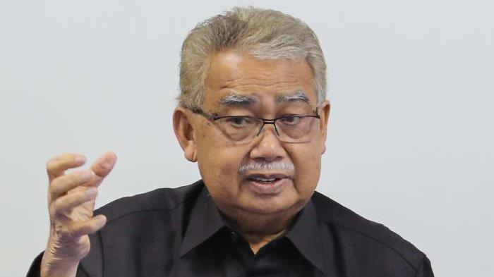 Mantan Gubernur Aceh, Zaini Abdullah Positif Covid-19, Keluarga Keluhkan Pelayanan RICU RSUDZA