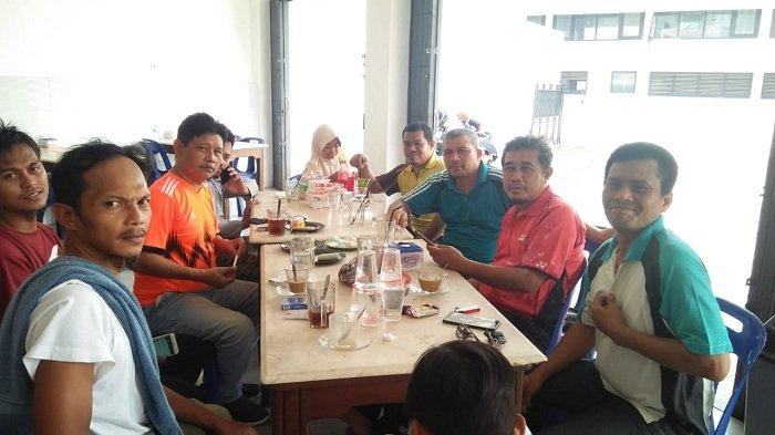 Salut! PB PENA Kembali Gelar MBSS III Berhadiah 'Kepala Kambing', 12 Ganda Putra Siap Beraksi