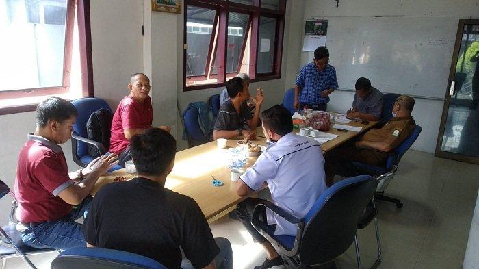 Delapan Ganda Putra Berlaga di Turnamen Bulutangkis Siwo PWI Aceh, Perebutkan Hadiah Jutaan Rupiah