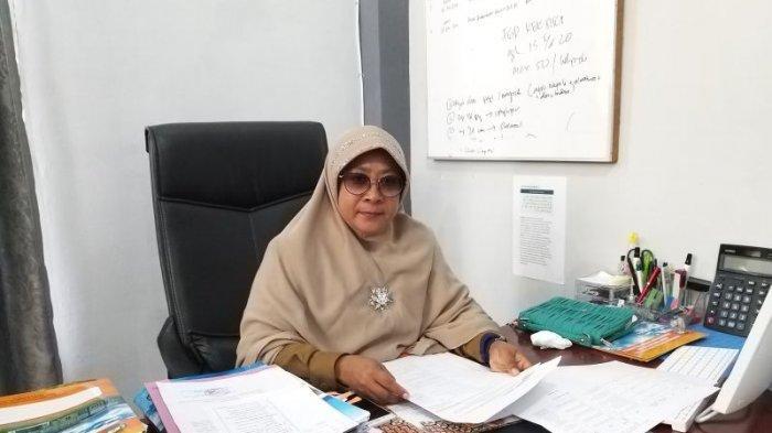 Pelamar CPNS Abdya Belum Bisa Mendaftar, Kepala BKPSDM Cut Hasnah Nur Perkirakan Bisa Malam Ini