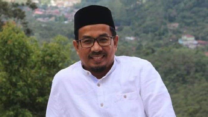 Pengamat Kebijakan Publik Aceh, Dr Nasrul Zaman ST Mkes.