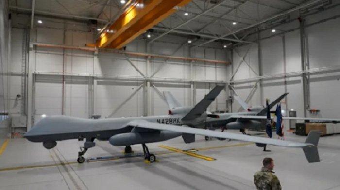 Rahasia Donald Trump Serangan Drone di Luar Zona Perang Terungkap, Joe Biden Langsung Ubah