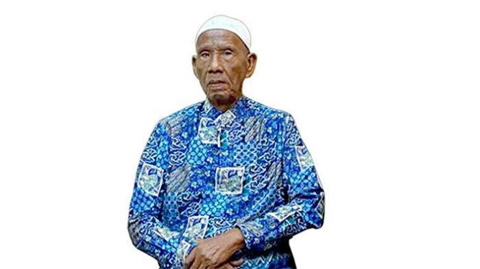 H Safari Haitamy, Tokoh Pemekaran Pijay tutup usia