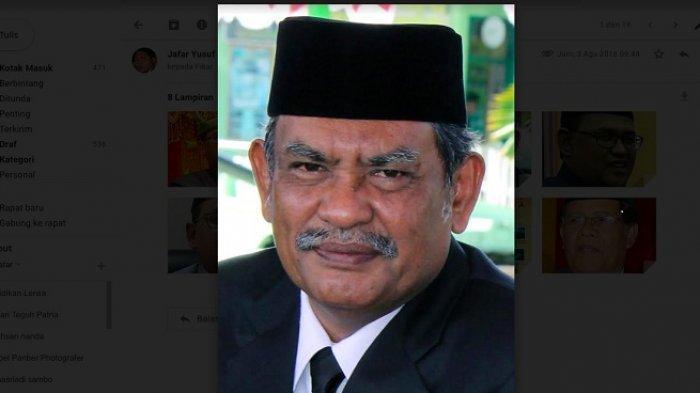 Mantan Sekda Aceh Utara Berpulang ke Rahmatullah