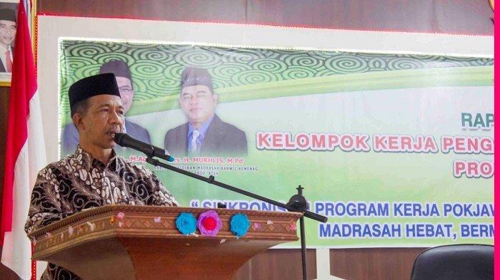 Pokjawas Madrasah Aceh Ajukan 72 Rekomendasi Peningkatan Mutu Pengawas
