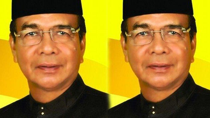 Ini Profil Singkat, Almarhum Drs H Zaini Azis MM, Mantan Pj Bupati Aceh Besar