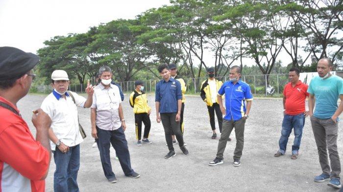 Lokasi Unjuk Gelar Drum Band Pra-Pora III Bireuen Pindah Ke GOR