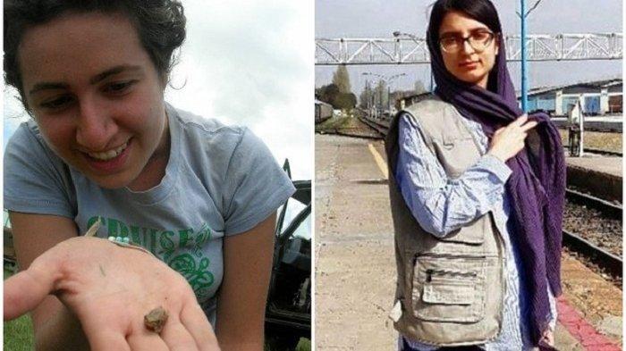 HRW Kutuk Iran, Dakwaan Terhadap Dua Pembela HAM Ditambah, Keduanya Masih Jalani Hukuman