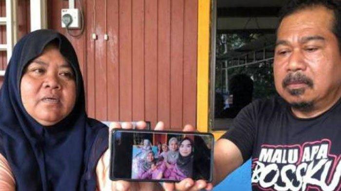 Minta Izin Pada Ibu Beli Perlengkapan Idul Adha, Dua Gadis Tewas Tertabrak Pengemudi Mabuk