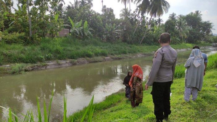 2 Balita Laki-laki Kakak Adik Meninggal Tenggelam di Saluran Irigasi Juli Bireuen, Orang Tua Pingsan