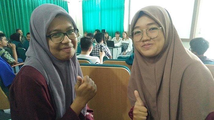Dua Mahasiswa Umuslim akan Berguru ke Jepang
