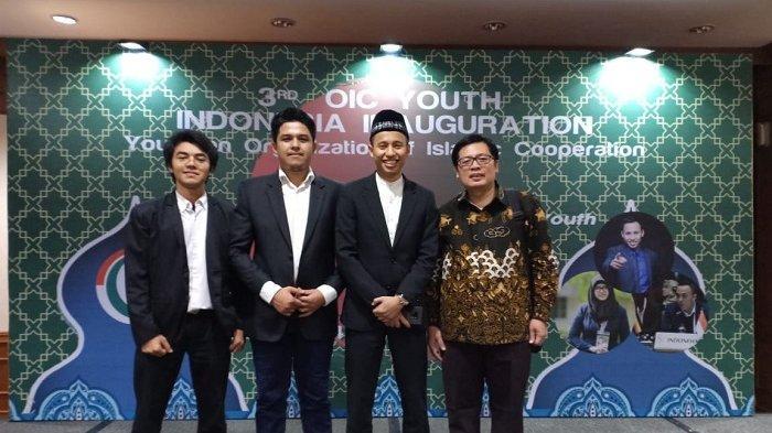 Dua Putra Aceh Masuk Pengurus Organisasi Kerjasama Negara Islam