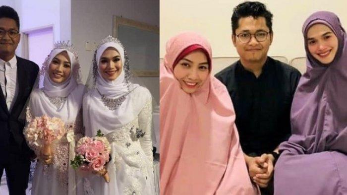 Kisah Dua Wanita Berbagi Suami Tinggal Serumah, Tak Pernah Cemburu, Justru Saling Cinta dan Bahagia