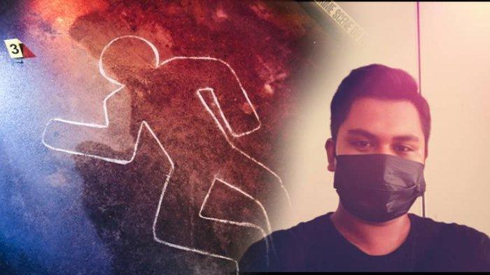 Pemuda Aceh di Malaysia Meninggal Ditikam oleh WNI, Pelaku Tendang Pintu Kamar Korban