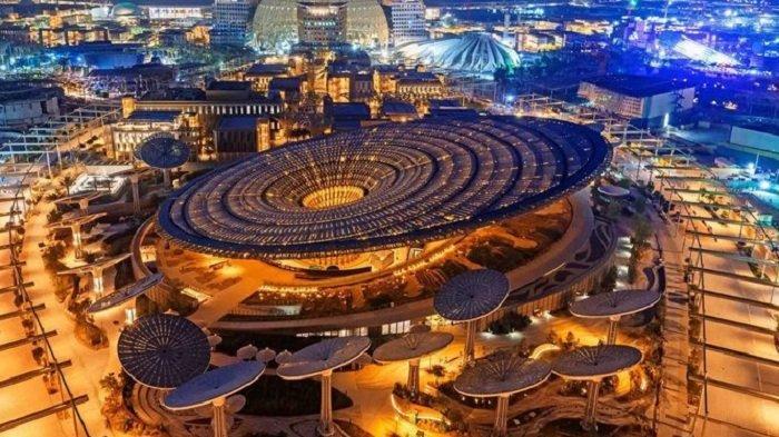Dubai Expo 2020 Digelar Tiga Hari, Dibuka 1 Oktober 2021