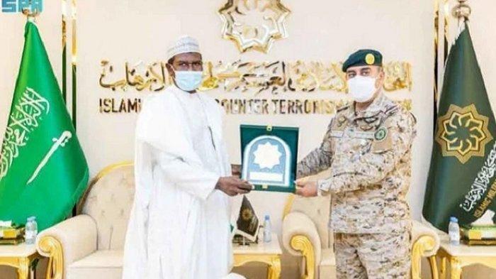 Nigeria Minta Arab Saudi Tingkatkan Kerjasama Menumpas Terorisme