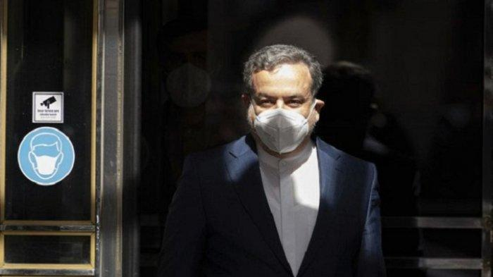 Rusia Siap Selamatkan Kesepakatan Nuklir Iran 2015, Uni Eropa Masih Dukung Teheran