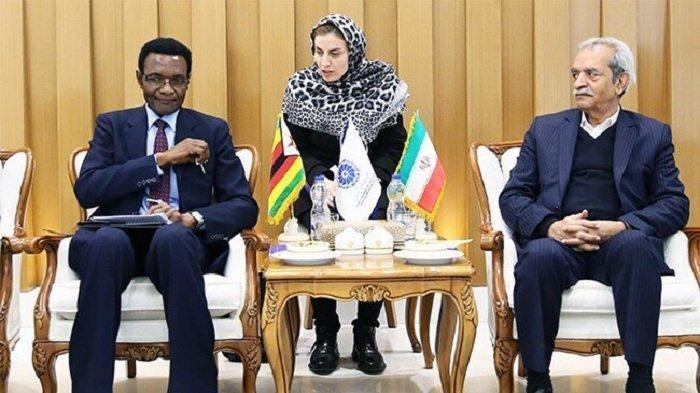 Duta Besar Zimbabwe Meninggal Mendadak di Iran