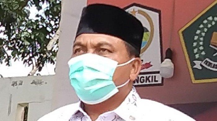 Bupati Aceh Singkil Beri Testimoni Manfaat Vaksin: Sakit Saya Cepat Sembuh Saat Terpapar Covid-19