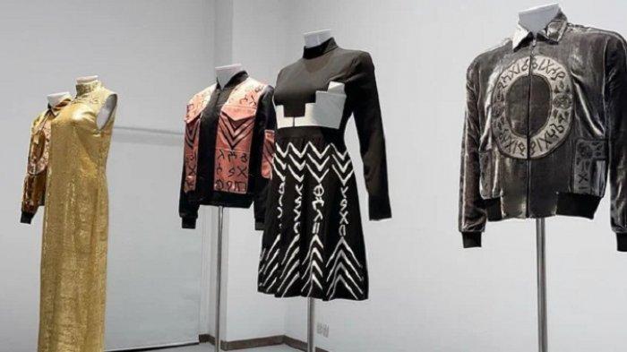 Dunia Mode Arab Saudi Berubah Drastis, Seni dan Budaya Kembali Hidup