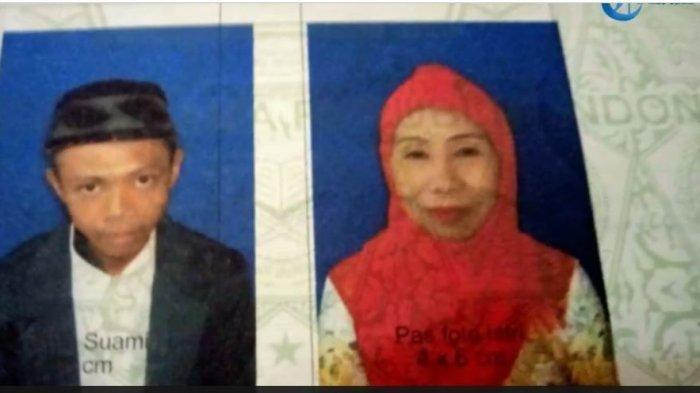 VIRAL Pria 19 Tahun Palsukan Tanda Tangan Ibunya Demi Nikahi Janda 58 Tahun, Keluarga Geruduk KUA