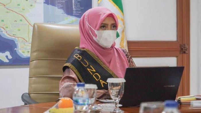 Dyah Erti Idawati Buka Rakor Bunda PAUD Se-Aceh, Ini Pesannya untuk Pendidikan Anak Usia Dini