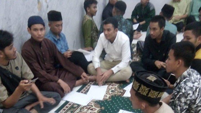 Dayah Ihyaussunnah Lhokseumawe Gelar Kegiatan Itqan Camp 2 selama Ramadhan