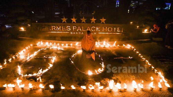 Earth Hour Kampanyekan Gaya Hidup Hemat Energi