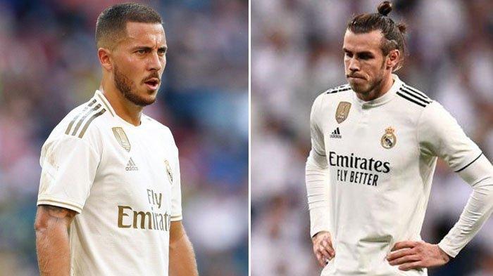 Jadwal dan Live Streaming Liga Spanyol Malam Ini, Real Madrid vs Eibar dan Bilbao vs Atletico Madrid