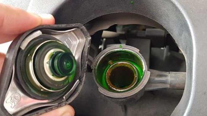 Efek Air Radiator tidak Pernah Diganti, Simak Penjelasannya