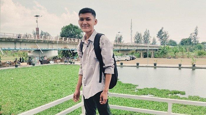 Mahasiswa BBG, Effendi Lolos ke Grand Final Pemilihan Putra Putri Ekowisata Indonesia 2020