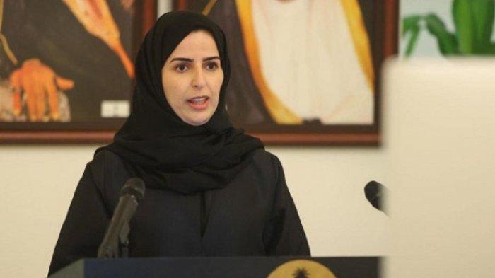 Arab Saudi Tunjuk Duta Besar Baru, Einas Al-Shahwan Jadi Dubes Wanita Ketiga