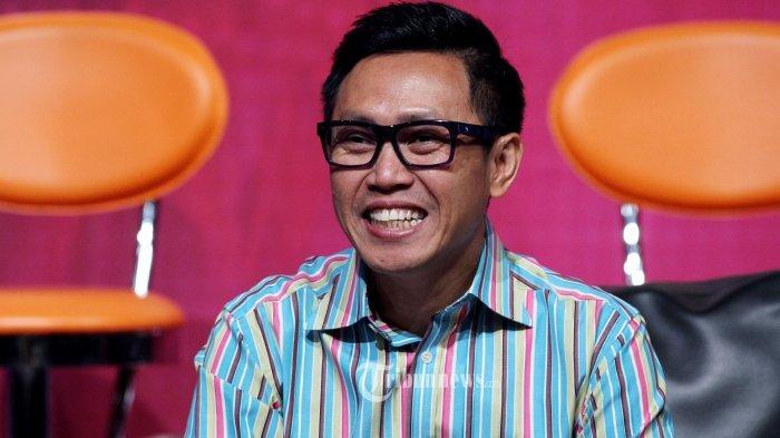 Eko Patrio Siap Bantu Rp 1 Juta Tiap Bulan untuk Anak Sapri Pantun, Kecuali Ibunya Menikah Lagi