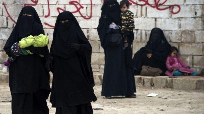 Pemerintah Putuskan Tak Akan Pulangkan Semua WNI Eks ISIS dan Terduga Teroris Lintas Batas