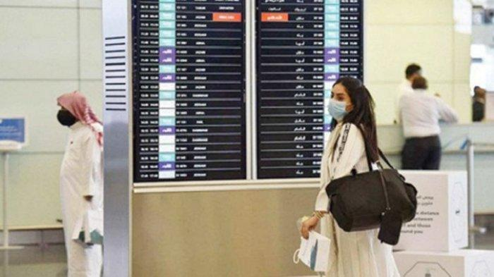 Otoritas Umum Penerbangan Sipil Arab Saudi Siap Buka Kembali Penerbangan