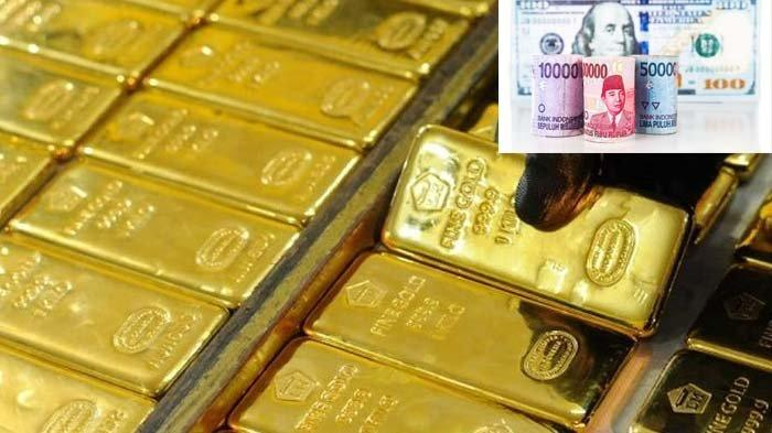 Awas! 300 Orang Tertipu Miliaran karena Beli Emas via Facebook, Korbannya dari Sabang sampai Meruake