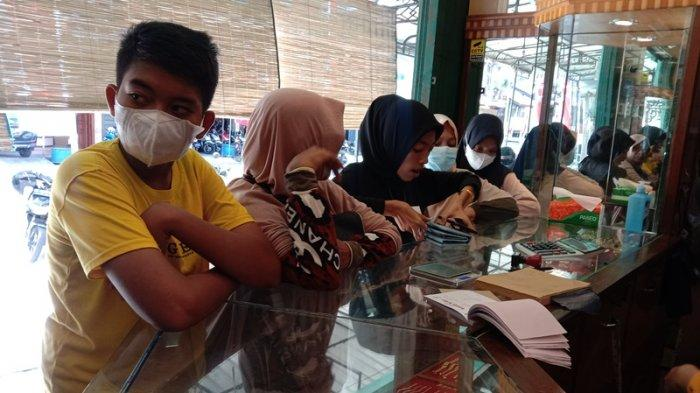 Harga Emas Turun Rp 10 Ribu/Mayam, di Aceh Selatan Minat Pembeli Sepi