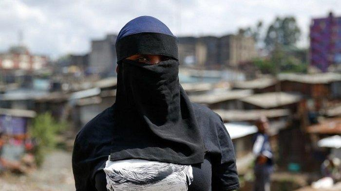 Wanita Kenya Gagal Hamil Putus Asa, Mencari Bayi Untuk Dibeli (2)