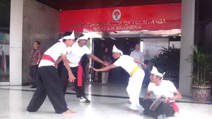 Geude-geude Pijay akan ikut Ramaikan Seni & Budaya Panteue Subra Aceh