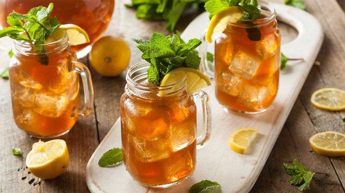 Suka Minum Teh Ditambah Lemon? Hati-hati 10 Masalah Kesehatan Ini Akan Menanti!
