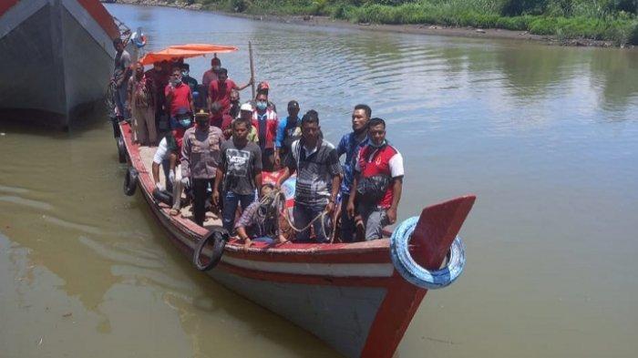 Rehat Sendirian dalam Bilik Boat, ABKDitemukan Meninggal Dunia, Nakhoda Batalkan Pencarian Ikan